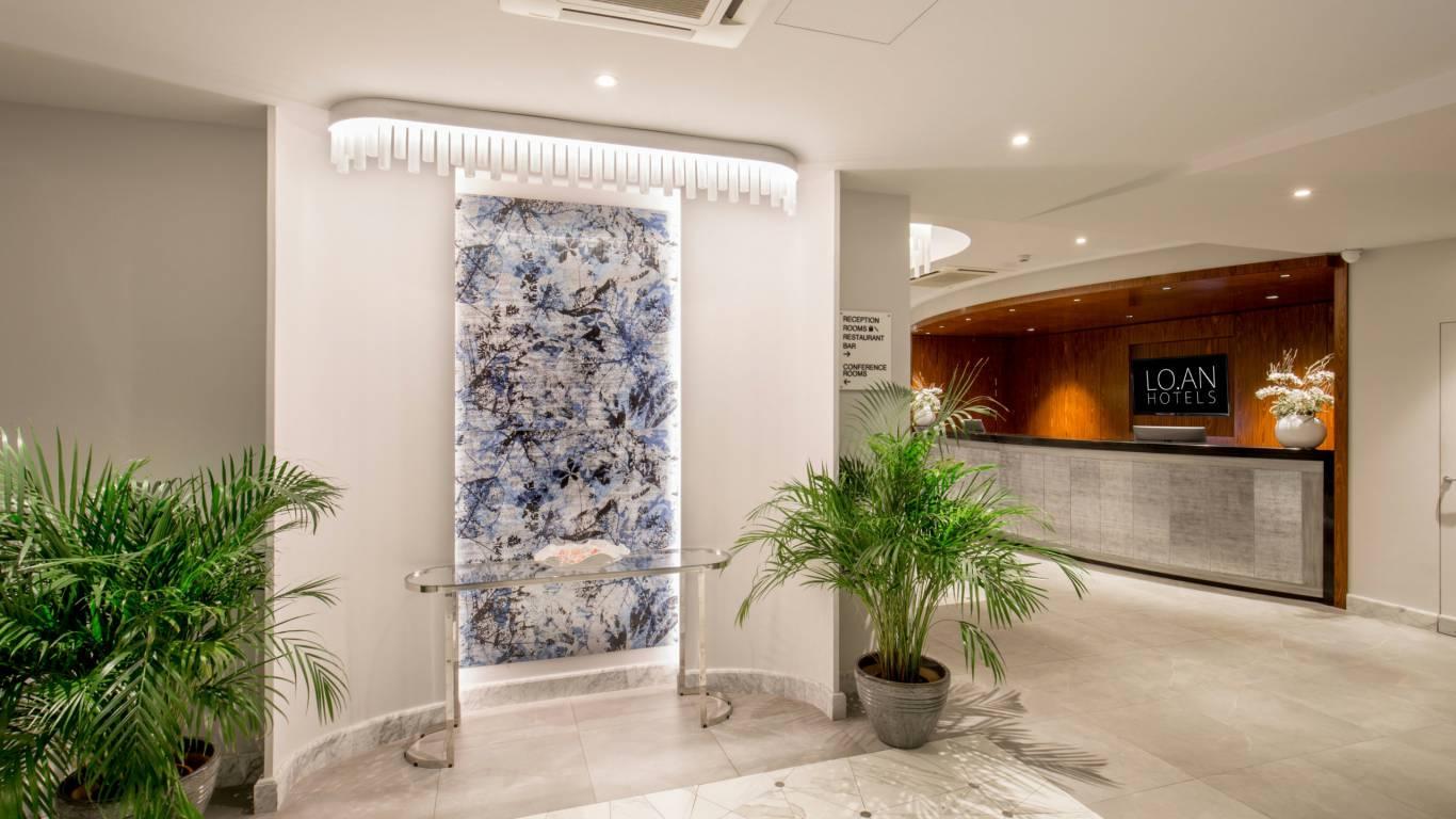 American-Palace-Hotel-Rome-hall- IMG-0718